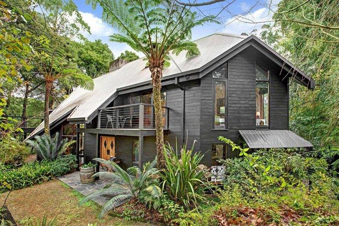 Forget Me Not Cottages Melbourne