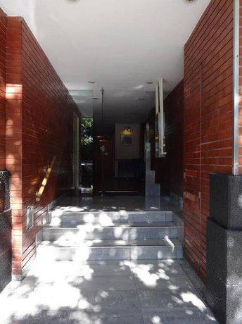 Cozy Apartment in Belgrano
