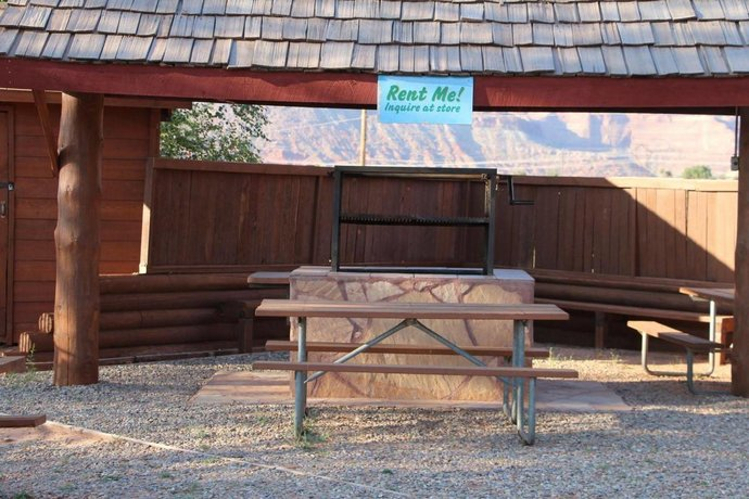 Archview Rv Resort Amp Campground Moab Compare Deals