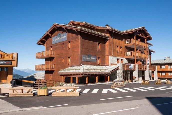 CGH Residences & Spas Le Lodge Hemera