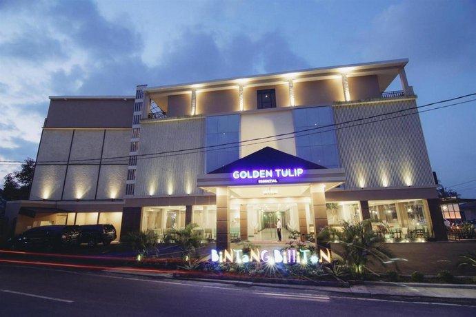 Golden Tulip Essential Belitung Hotel