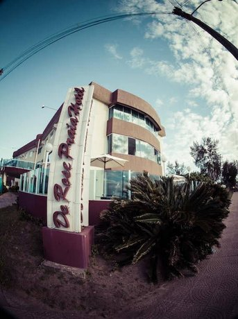 De Rose Praia Hotel