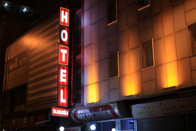 Talaslioglu Hotel