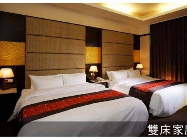 Travelers Motel Kaohsiung