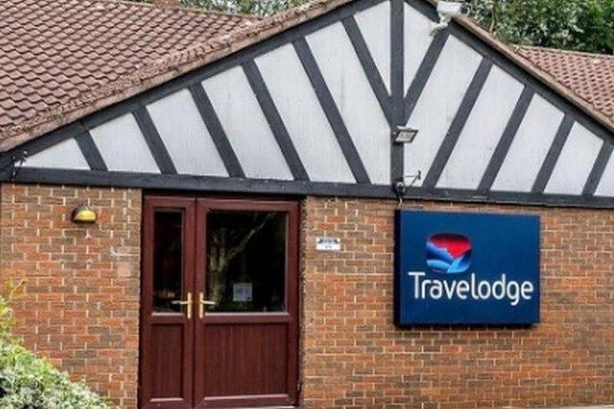 Travelodge Hotel Barthomley Crewe