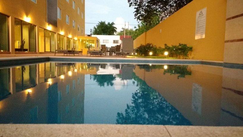 Misol-Ha Hotel Merida