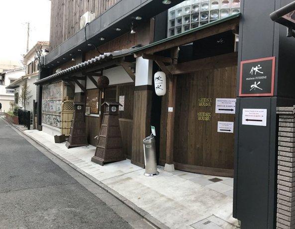 Maison Fushimi