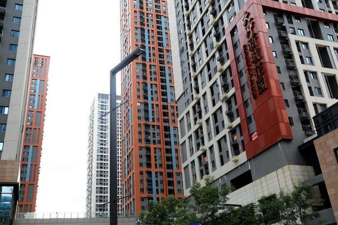 Quanjing Apartment Kejiyuan Branch