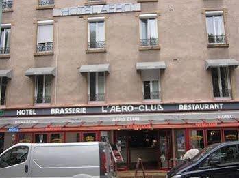 Aéro Club