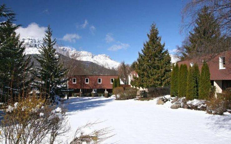 VVF Villages Saint-Bonnet-En-Champsaur