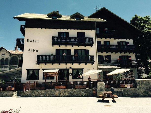 Hotel Ristopub Villa Alba