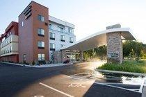 Fairfield Inn & Suites by Marriott Detroit Lakes