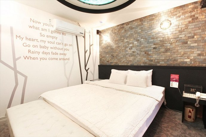 W Motel Sasang-gu Busan