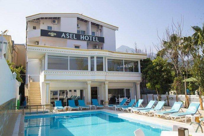 Asel Hotel - All Inclusive