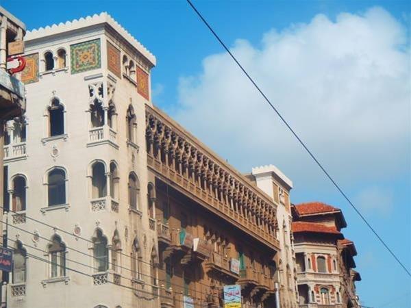 Fouad Hotel