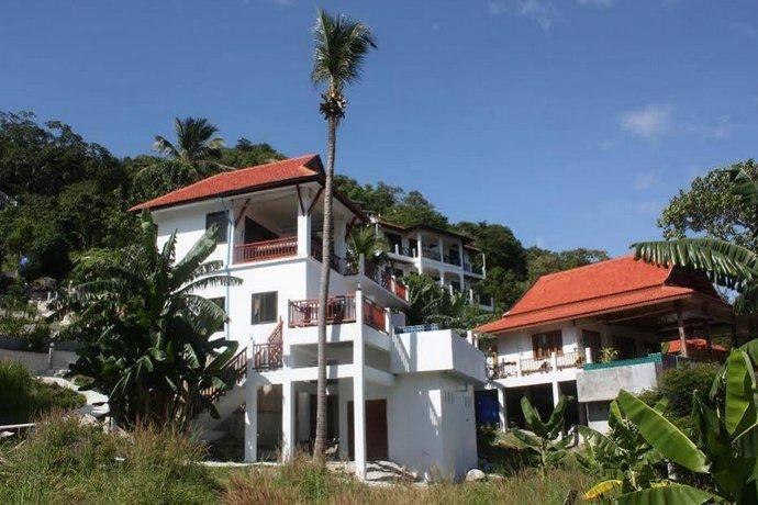 Villa Moore