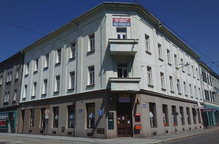 Hostel Moravia Ostrava