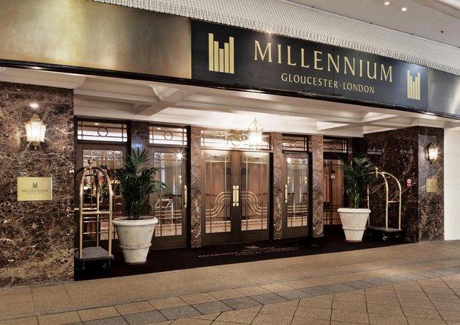 Millennium Gloucester Hotel London Kensington Compare Deals