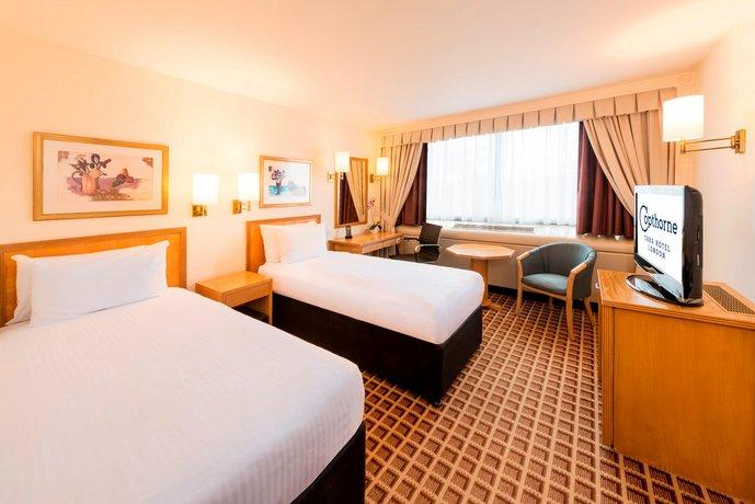 Copthorne Tara Hotel London Kensington Compare Deals