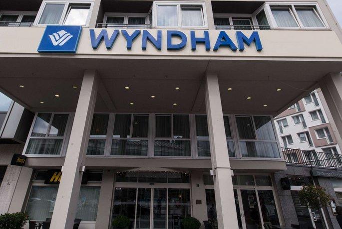 Wyndham Koln