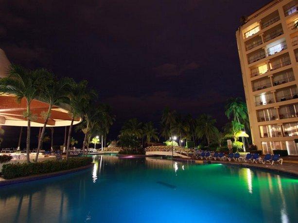 Sunscape Puerto Vallarta Resort