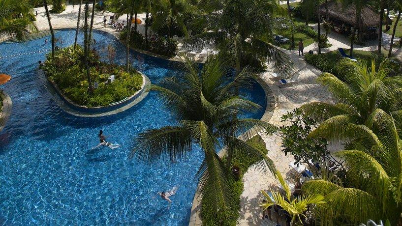 Parkroyal Penang Resort Batu Ferringhi Compare Deals