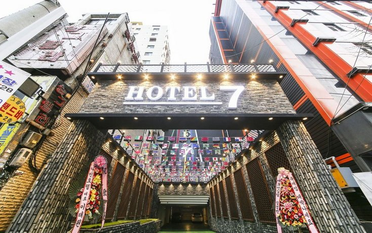 Hotel 7 Incheon