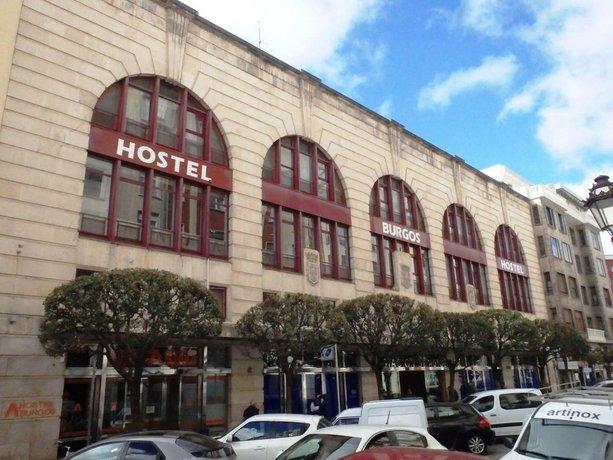 Hotel ABC Conde de Miranda