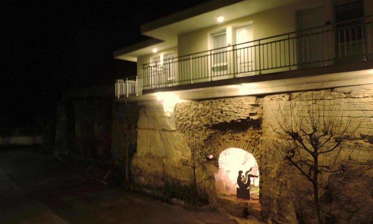 Hotel Les Hauts de Meursault