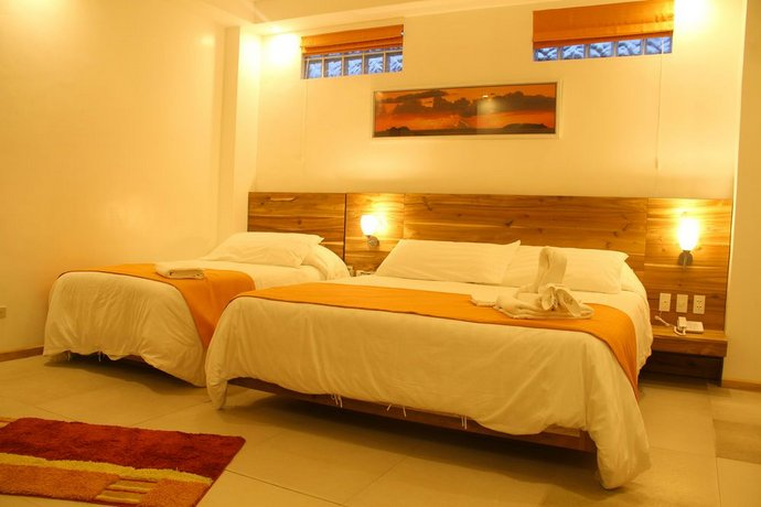 Guest Friendly Hotels in Subic Bay - Mangrove Resort Hotel