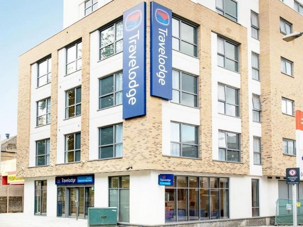 Travelodge London Greenwich