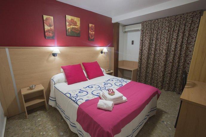 Hotel San Juan Miguelturra
