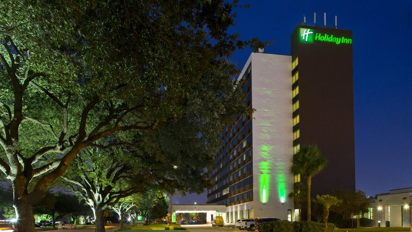 Holiday Inn Houston S - Nrg Area - Med Ctr