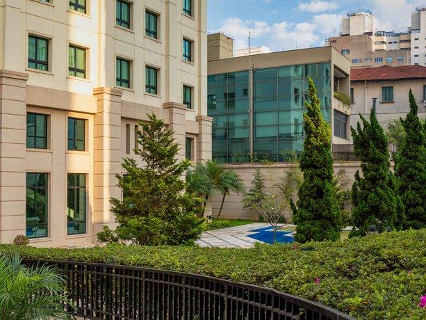 Mercure Sao Paulo Pinheiros Hotel