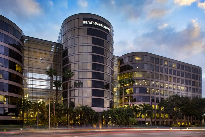 The Westshore Grand A Tribute Portfolio Hotel Tampa