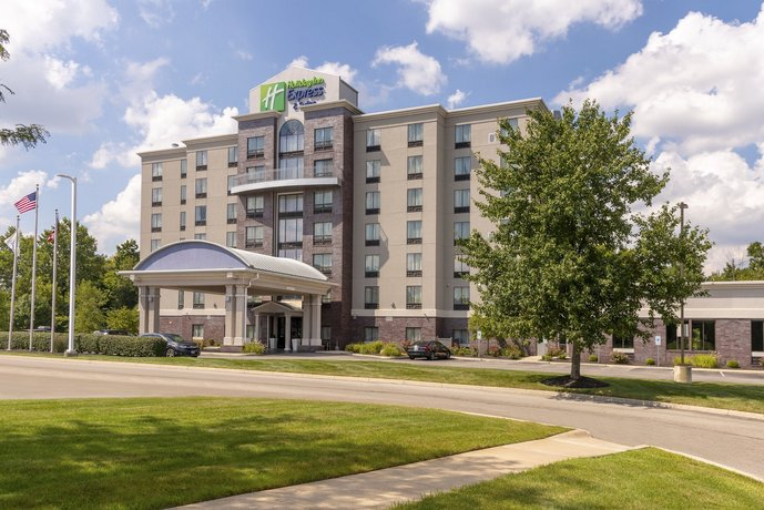 Holiday Inn Express & Suites Columbus - Polaris Parkway / COLUMBUS