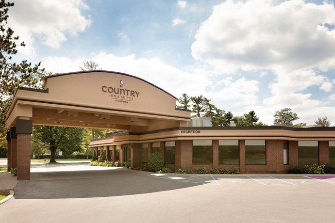 Country Inn & Suites by Radisson Traverse City MI