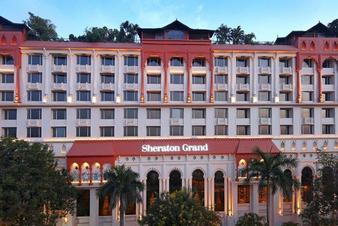 Sheraton Grand Pune