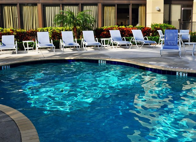 Holiday Inn Express Boca Raton - West