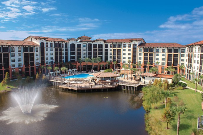 Sheraton Vistana Villages Resort Villas I-Drive/Orlando