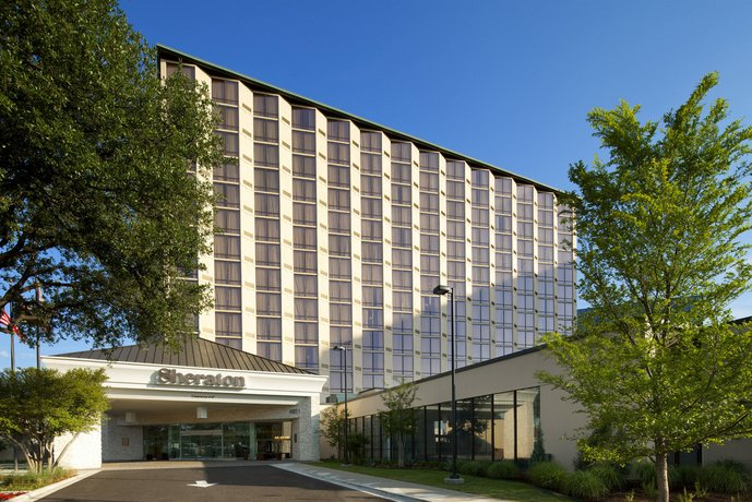 Sheraton Dallas Hotel by the Galleria Dallas
