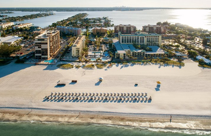 Sirata Beach Resort And Conference Center Saint Pete Compare Deals