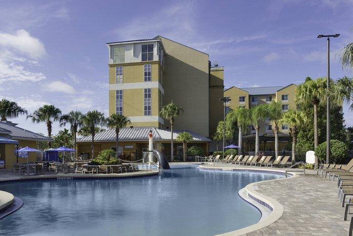 Fairfield Inn & Suites Orlando at SeaWorld r