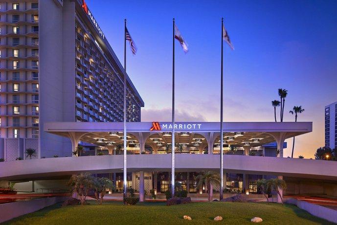 Los Angeles Airport Marriott
