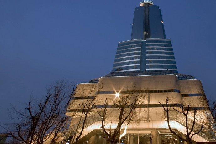 Sheraton Nanjing Kingsley Hotel and Towers