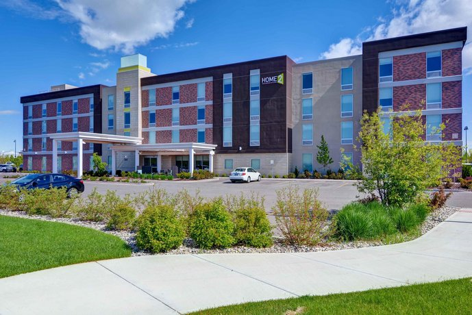 Home2 Suites by Hilton Idaho Falls