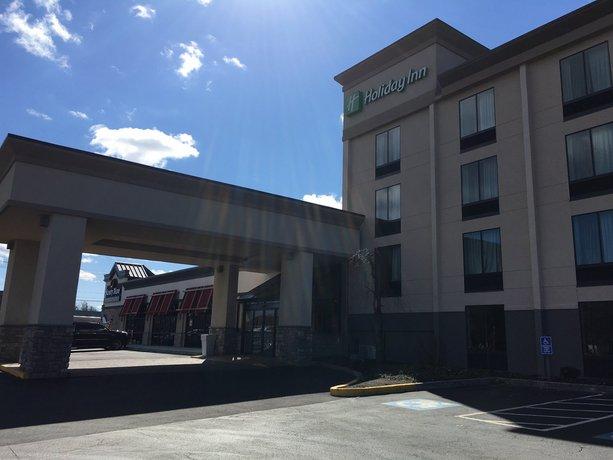Holiday Inn Danbury-Bethel At I-84