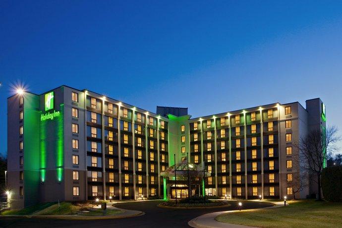 Holiday Inn Washington D C - Greenbelt Maryland