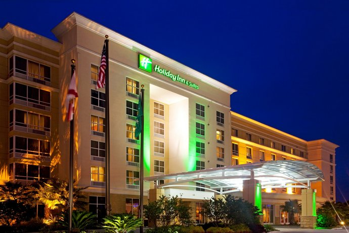 Holiday Inn Hotel & Suites - Orange Park - Wells Rd