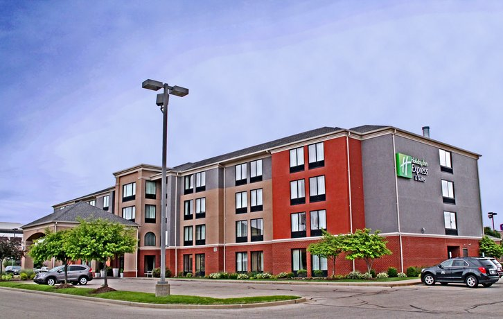 Holiday Inn Express Hotel & Suites Cape Girardeau I-55